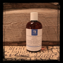 Liquid Castile Soap with Castor 8oz