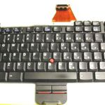 IBM Laptop Keyboard 10L2166