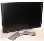 "Dell  Monitor UltraSharp 2009WT, 20.1"" LCD monitor / TFT active matrix"