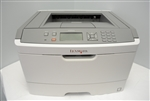 Lexmark E460dn Network Laser Printer 34S0700