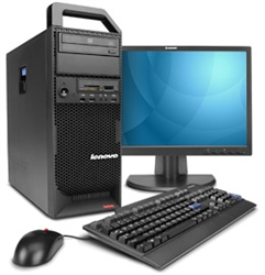 IBM Desktop, ThinkStation S10