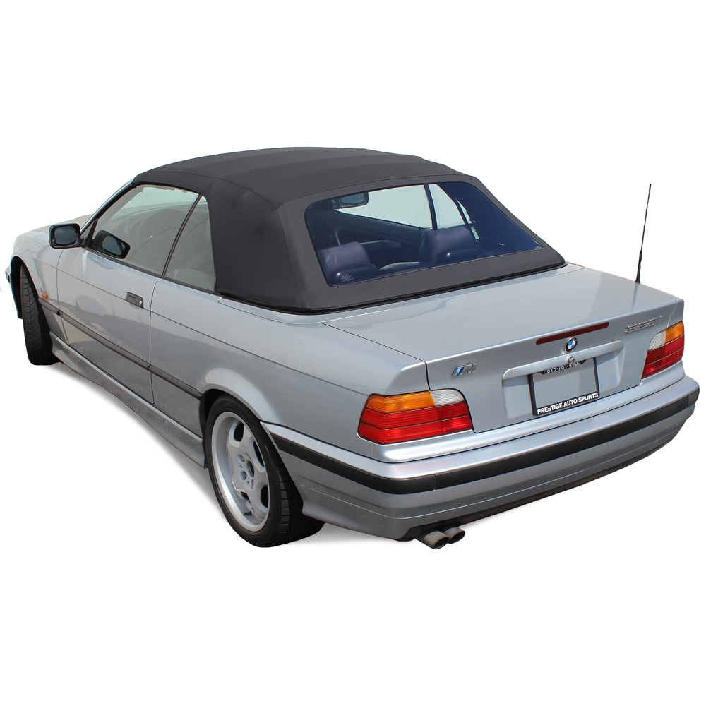 BMW 3 Series (1994-1999) Convertible Top