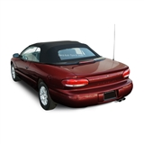 1996-2000 Chrysler Sebring Convertible Top