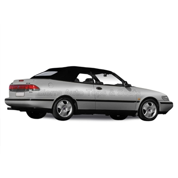 1998-2003 SAAB 9-3 Convertible Top