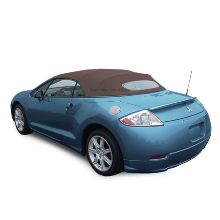 2006-2009 Mitsubishi Eclipse Convertible Tops