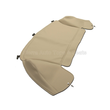1997-2006  Jaguar XK8 Series Boot Cover