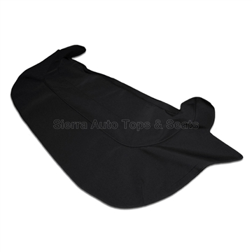 1972-1974  Jaguar XKE V12 Series Boot Cover