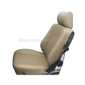 1985 Mercedes SL Roadster Seat Kit