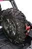 Speedstrap Single RZR XP 1000 Spare Tire Hold Down Upright