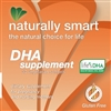 DHA Supplement