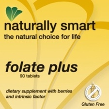 Folate Plus