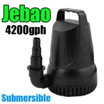 Jebao JGP-16000 Mag-Drive Waterfall Pump