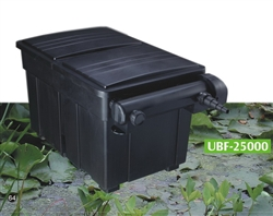 Jebao UBF-25000 Box Pond Filter