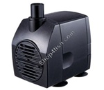 Jebao PP-388 206gph Submersible Fountain Pump