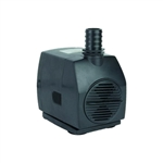 Jebao WP-2350 620gph Submersible Pond Pump