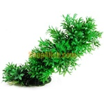 Aquarium Ornament Plastic Plants  Shapeable 20015