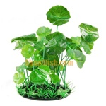 Aquarium Ornament Plastic Plants 4818