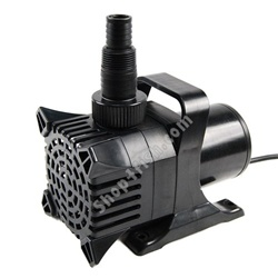 Jebao 1200gph Land Amphibious Pond Pump