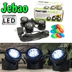 Jebao 3-LED Pond Light