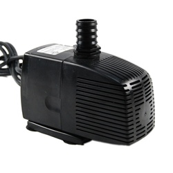 Jebao Submersible WP-2000F Pond Pump 528gph
