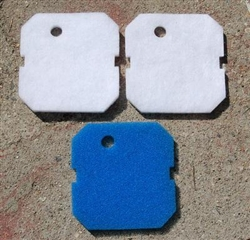 Replacement Filter Pad for Jebao 304 / 403 (3 Pieces)