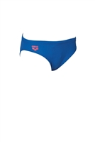 Rapid Swimshop Arena Illusion Briefs Boys- Royal