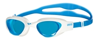 Rapid Swimshop Arena The One Goggle-Light Blue-White-Blue