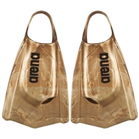 Rapid Swimshop Arena Powerfin Pro Gold