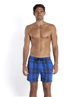 "Rapid Swimshop Speedo Men's Check Leisure 16"" Watershort"