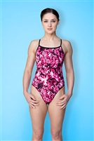 Rapid Swimshop Maru Morpho Pacer Vision Back - Ladies