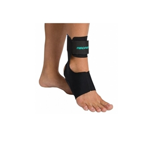 AirCast Airheel Arch & Heel Support