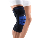 The Bauerfeind Genutrain S Knee Support