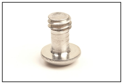 0.4 inch captive screw
