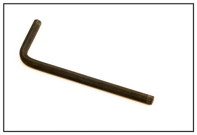 "1/8"" Hex Wrench"