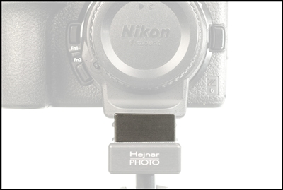 Nikon FTZ Adapter plate