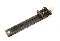 10.00 Inch Rail With 2.375 (F62a) Inch Clamp