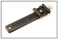 8.00 Inch Rail With 2.375 (F62a) Inch Clamp