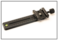 8.00 Inch Rail With 2.375 (F62b) Inch Clamp