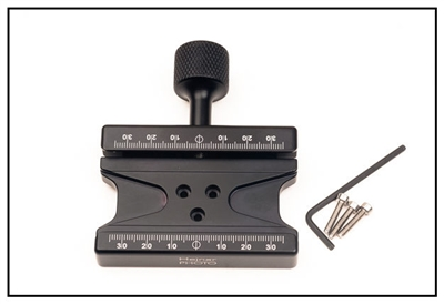 3.25 Inch Clamp for GH2780QR