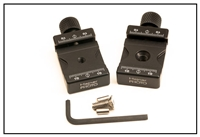 1.5 Inch Jaw Length Clamp Set