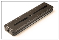 6.00 Inch Long 1/2 Thick Rail