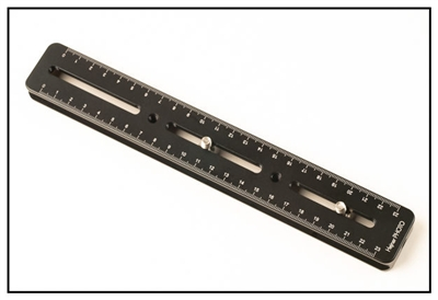 10.00 Inch Long 5/8 Thick Rail