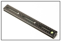 12.00 Inch Long 5/8 Thick Rail