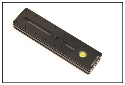 6.00 Inch Long 5/8 Thick Rail