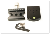 808 3-Way Pan/Tilt Head Conversion Set