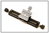 8 Inch Macro Rail Without Clamp