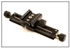 8 Inch Macro Rail Without Slider Lock