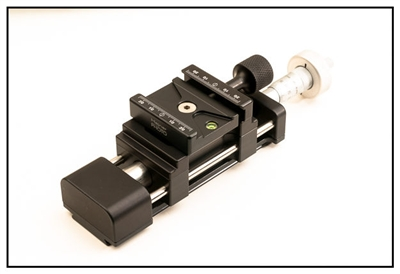 25mm Micrometer Adjusting Macro Rail