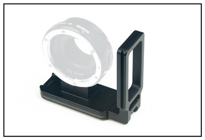 L Bracket for Metabones Adapter