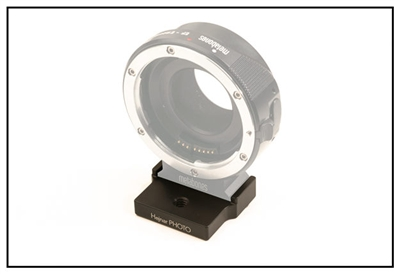 Extended Spacer for Metabones Adapter GEN 2, 3, and 4